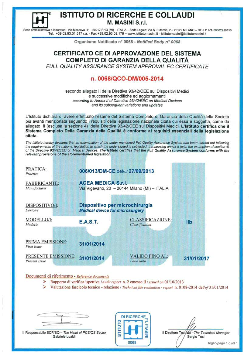 certificato-masini-east_new