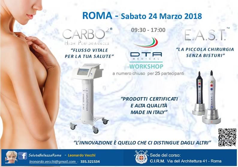 Workshop-DTA-Roma
